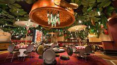 Bistrot Chez Rémy | Disneyland Paris Restaurants