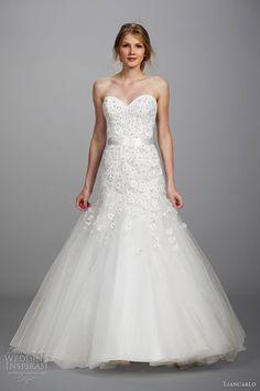 liancarlo spring 2013 wedding dresses