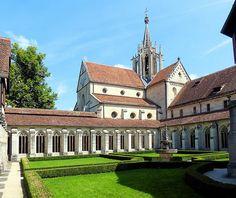 Bebenhausen Kloster 1, Germany