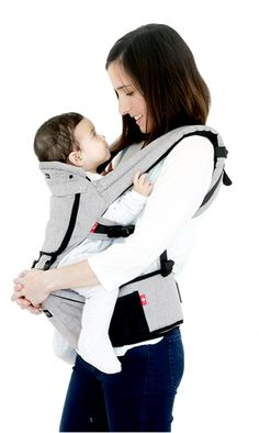 """The International Hip Dysplasia Institute has tested and approved HIPSTER 3D baby hip carrier as a """"hip-healthy"""" product."""