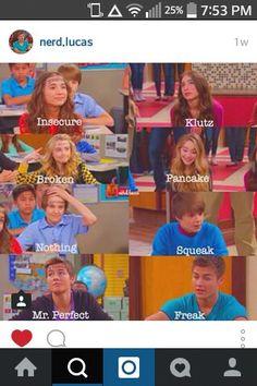 Gmw Girl Meets World Cast, Disney Channel Shows, Film Books, Sabrina Carpenter, Cute Relationships, I Got You, Ptsd, Savage, Movie Tv