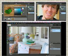 Photoshop Elements Tutorial