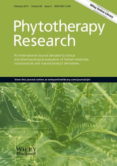 Protective Effect of Hydroalcoholic Olive Leaf Extract on Experimental Model of Colitis in Rat: Involvement of Nitrergic and Opioidergic Systems - Fakhraei - 2014 - Phytotherapy Research - Wiley Online Library Chinese Medicine, Herbal Medicine, Randomized Controlled Trial, Metabolic Syndrome, Health Research, Neurotransmitters, Online Library, Pharmacology, Medicinal Plants