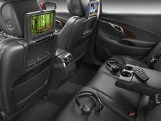 2013 Buick LaCrosse Interior  DickNorris.com