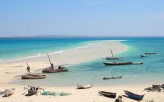 MOZAMBIQUE: Mozambique is terrific for scuba divers, anglers, boaters, and beach fans. It is a country located on the Indian Ocean coast towards the south of the African continent, where it neighbors several South African countries including Zimbabwe. The official language of Mozambique is Portuguese.