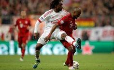 Renato Sanches vs Bayern Munich