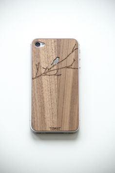 TOAST Iphone cover