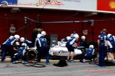 La Fórmula 1, una competición que no entiende los adelantamientos #F1 #Formula1
