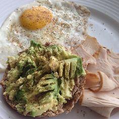 7 Desayunos diferentes para la semana