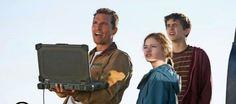 Review dan Sinopsis Film Interstellar (2014)