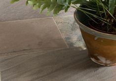 A beautiful slate/quartzite mix full of rich, earthy tones and a delicate shimmer.