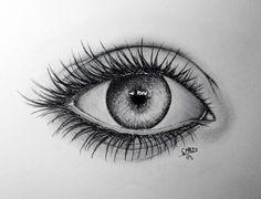 Eye sketch - roman0701