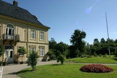 Havekunst på utstilling || Drammens Museum