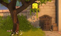 Bright Haven: Door of Mystery Outdoor Furniture, Outdoor Decor, Woodland, Mystery, Bright, Doors, Backyard Furniture, Lawn Furniture, Outdoor Furniture Sets