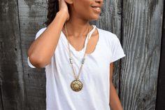 Bohemian style, bohemian luxury jewelry