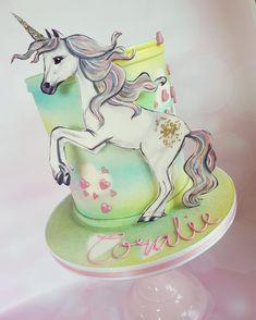 Hetty's Cake House #FairyCakes,Yummy!