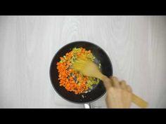 Video Receta: cous cous de espelta con Supralimento Jengibre en polvo