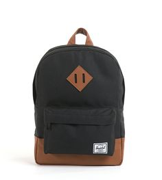 Herschel Supply Co. Heritage Kids' Backpack -- For more information, visit image link. (This is an Amazon Affiliate link and I receive a commission for the sales)