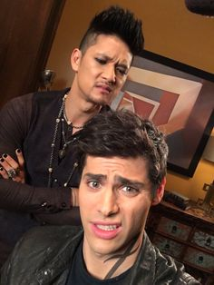"shadowhunterspocdaily: "" ShadhowuntersTV: For all of the #Malec fans! #Shadowhunters """