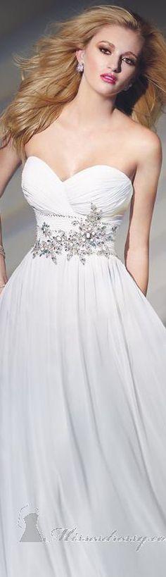Alyce Prom  wedding dress