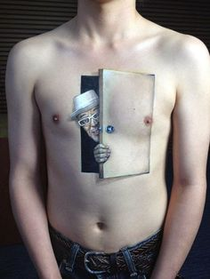 50 Most Incredible Tattoos Ever