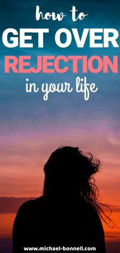 This SimpleTrick Will Help You To Get Over Rejection. If you want to know how to deal with rejection then watch this videos completely. Dealing with rejectio. A Day In Life, Life Is Good, Rejected Quotes, Finding Purpose In Life, Feeling Rejected, Positivity Blog, Finding Happiness, How To Gain Confidence, Self Improvement Tips