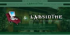We worked with NYC French Restaurant L'Asinthe to design a website and develop a marketing strategy that provided their guests an authentic experience. Custom Web Design, French Restaurants, Small Business Marketing, Digital Marketing, Writer, Articles, Nyc, Website, Projects