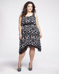 chiffon dress with knit back Elle Fashion, Addition Elle, Chiffon Dress, Knitting, Summer, Shopping, Beautiful, Clothes, Collection