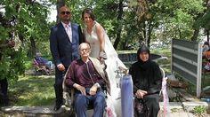 """Düğün sahte, sevgi gerçek  """"Düğün sahte, sevgi gerçek"""" http://fmedya.com/dugun-sahte-sevgi-gercek-h23310.html"""
