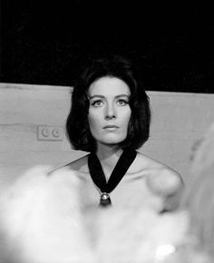 Vanessa Redgrave in Blow-Up (Michelangelo Antonioni, 1966)