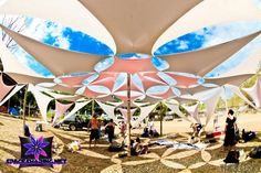 envision-festival-gathering-2012-internation-electronic-music-decorations-shade-structure