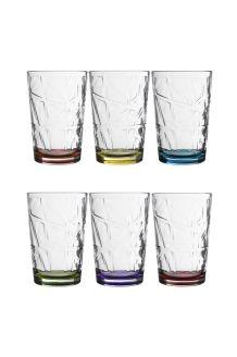 6 copos Noumea30 cl