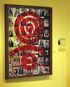"Pedro Martin DeClet - ""Portrait of Genocide"""