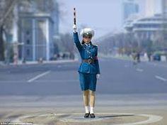 Картинки по запросу north korea woman road