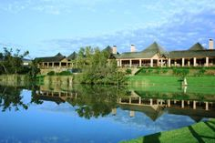 Kloofzicht Lodge Muldersdrift Wedding Venue