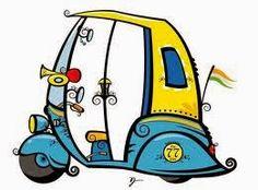 Warrior Of Light: My Auto-Rickshaw Memoir Art Sketches, Art Drawings, Rajasthani Art, Indian Illustration, Indian Art Paintings, Small Paintings, Indian Folk Art, Truck Art, Madhubani Painting