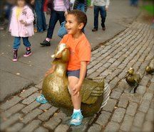 25 Things to Do With a Preschooler in Boston | Mommy Poppins Boston