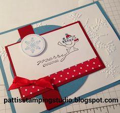 Patti's Stamping Studio