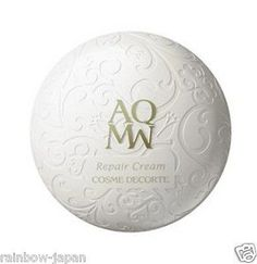 Kose COSME DECORTE AQ MW Repair Cream 25g Aging Skin Care Moisture JAPAN