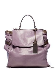 Gryson  Spring 2012...would luv to have this beautiful color of purse