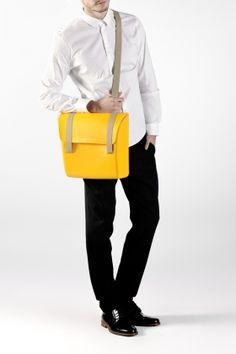 Bag-backpack   MHWAY