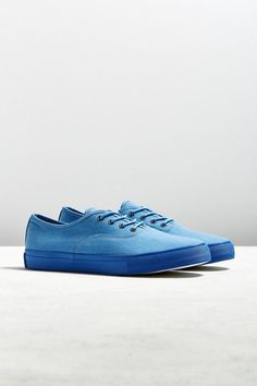 Urban Outfitters UO Garment-Dyed CVO Sneaker
