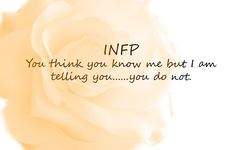 infp personality humor