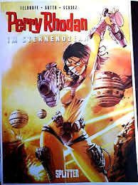 Image result for perry rhodan World Of Tomorrow, Science Fiction, Sci Fi, Comic Books, Adventure, Comics, Space, Floor Space, Cartoons