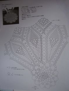 Crochet Lace 2009 - 紫苏 - 紫苏的博客