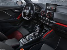 2019 Audi - HD images, Specs, Information and Videos - Dailyrevs Sport Suv, Digital Instruments, Exhaust Gas, Interior Wallpaper, Bmw M6, Acura Nsx, Compact Suv, Mercedes Amg, Automotive Industry