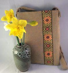 Tweed Shoulder Bag £10.00