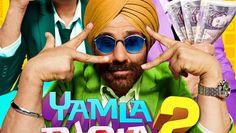 Yamla Pagla Deewana 2 (2013) : MP3 Songs Download