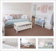 The Baby Room... Newborn Studio, Newborn Photography, Newborn Portrait Studio…