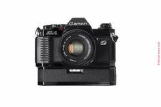 Canon AL-1 1982 : collezione privata | Marco Mioli